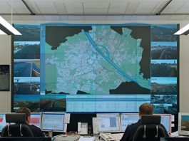 Exploring the use of advanced traffic information system to manage traffic congestion in developing countries