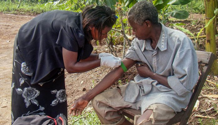 Africans begin to take the reins of research into their own genomes