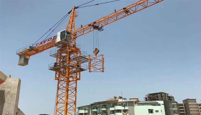 An Evaluation of Safety Risk Factors During Installation and Dismantling of Tower Cranes in Construction Sites