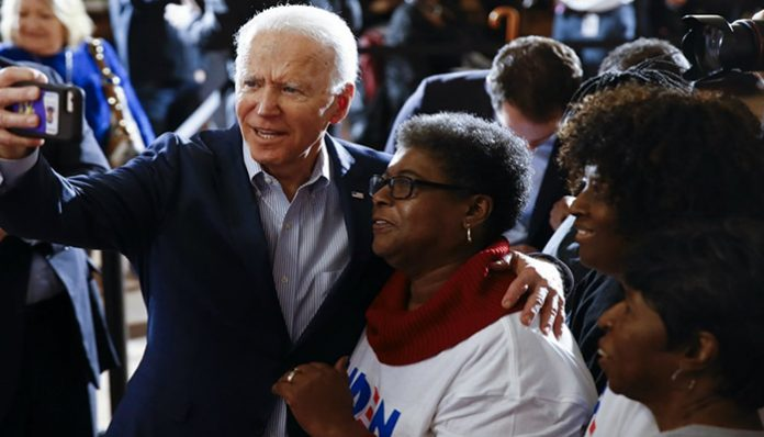 How will a Biden presidency influence reproductive and women's health and development on the African continent?