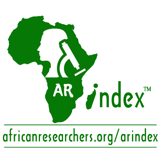 AR Index