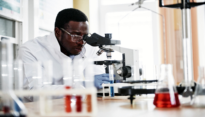 Nigeria made Covid-19 Vaccine in clinical trial stage