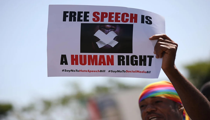 Hate speech and freedom of expression: legal boundaries in Nigeria