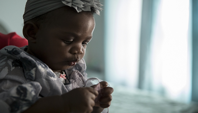 Camphor poisoning - An unusual cause of seizure in a toddler